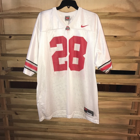 osu authentic jersey